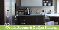 Break room cleaning experts, Peninsula Mobile Services