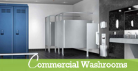 Commecial Washrooms Cleaning Experts, Peninsula Mobile Services