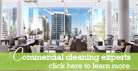 Commercial Cleaning Experts, Peninsula Mobile Services