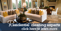 Residential and Commercial Cleaning Experts, Peninsula Mobile Services