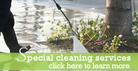 Special Cleaning Services, Peninsula Mobile Services